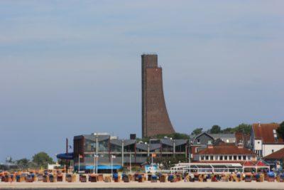 Laboe Strand & Marine Ehrenmal