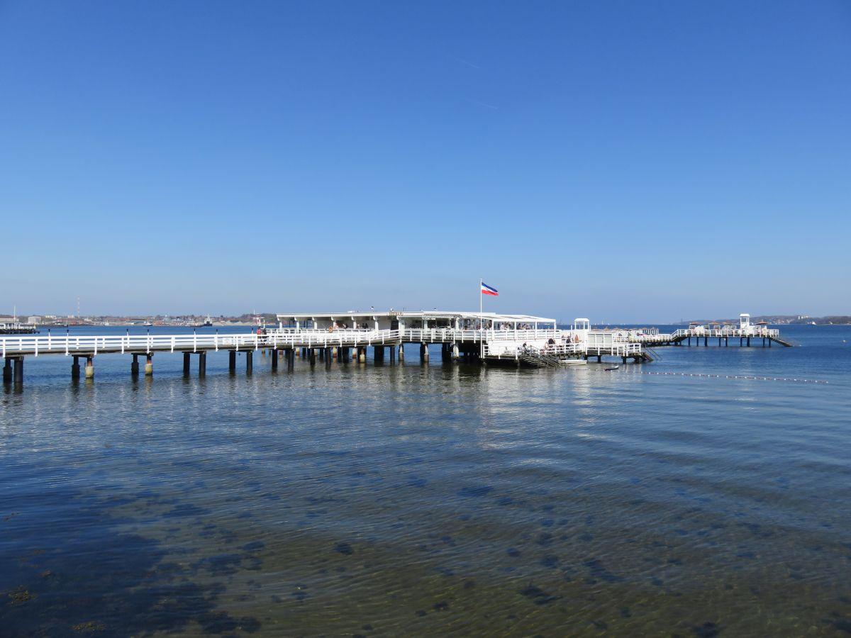 Seebar Kiel Düsternbrook