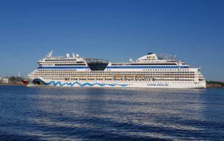 AIDAsol Kreuzfahrtschiff