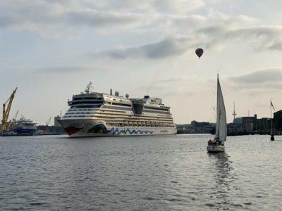 AIDAluna Kreuzfahrt ab Kiel 2021