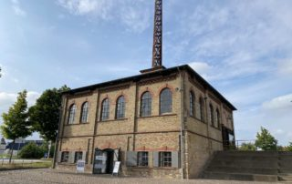 Alte Metallgießerei Kiel