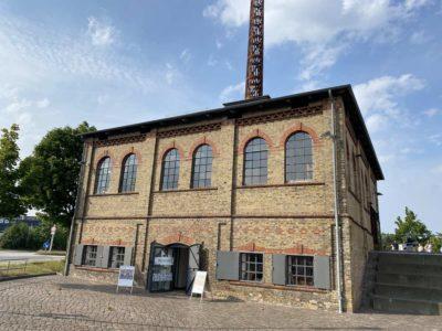 Metallgießerei Kiel Industriemuseum