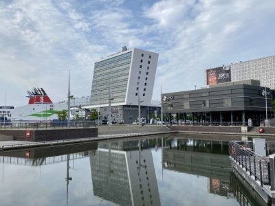 Casino Kiel am Bootshafen