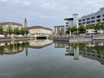 Kieler Bootshafen