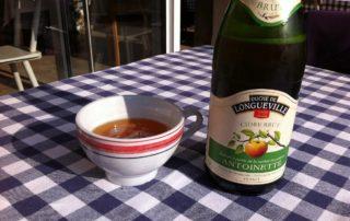 Cider im Blé Noir Kiel am Blücherplatz