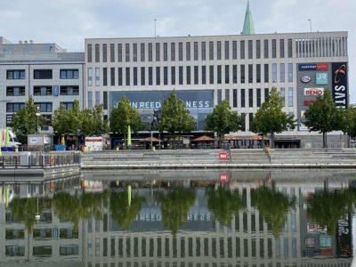 Einkaufszentrum Nordlicht Kiel