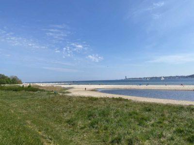 Kiel Falckensteiner Strand