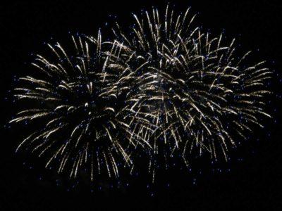 Feuerwerk Schilksee Kieler Woche 2021