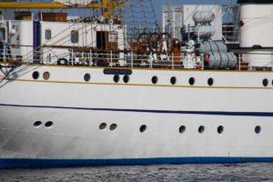 Gorch Fock Segelschulschiff Deutsche Marine