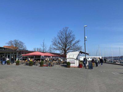 Gosch Kiellinie Kiel