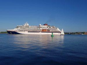 Hanseatic Inspiration in Kiel