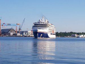 Hanseatic Inspiration Kiel