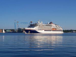 Hanseatic Inspiration Kreuzfahrt ab Kiel