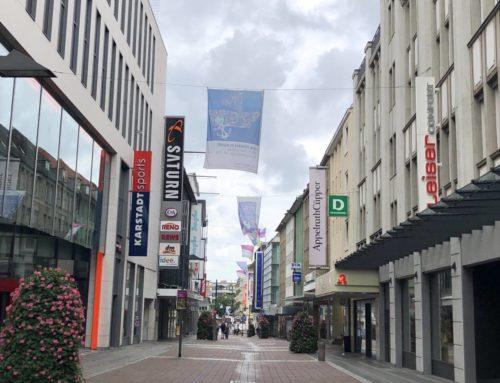 Galeria Karstadt Kaufhof schließt 62 von 172 Warenhäuser – Karstadt Kiel nicht betroffen