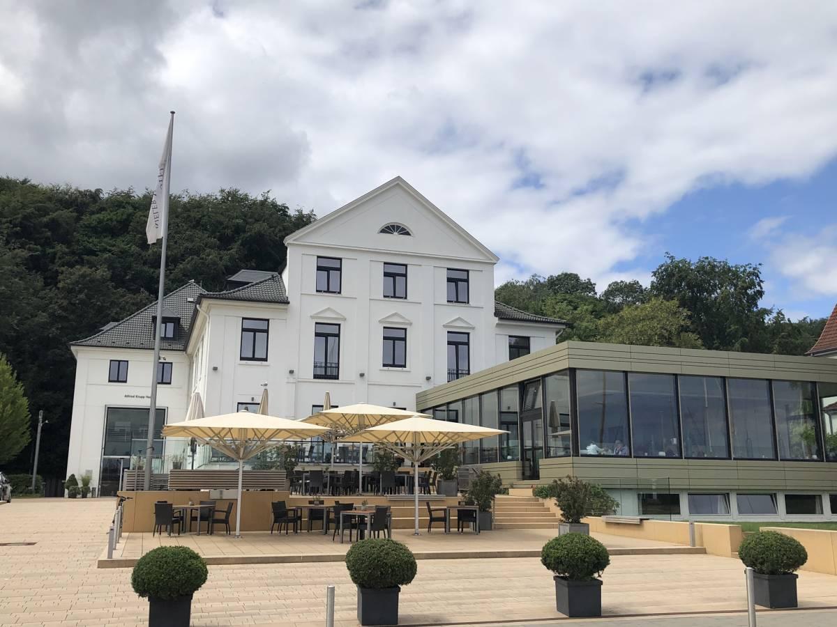 Hotel & Restaurant Kieler Yacht Club