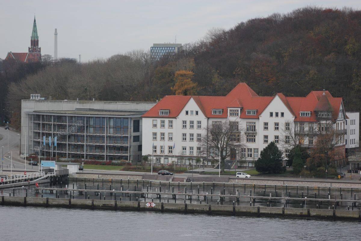 Institut für Weltwirtschaft Kiel (IfW) an der Förde