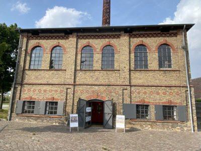 Industriemuseum Alte Metallgießerei Kiel-Dietrichsdorf