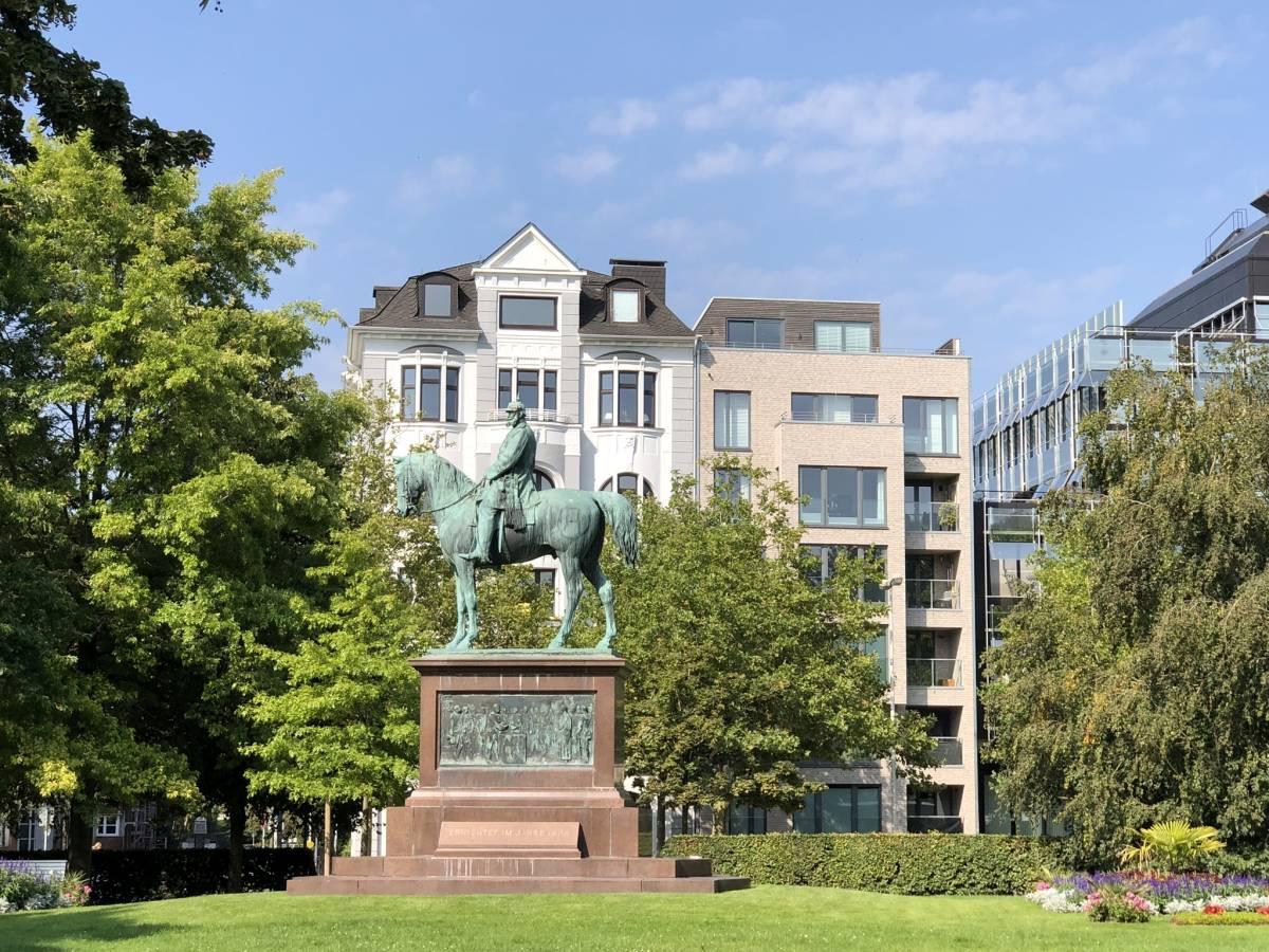 Kaiser-Wilhelm-Denkmal Kiel