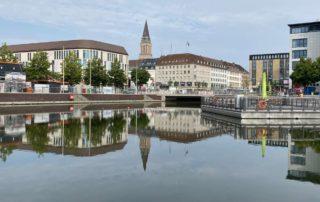 Bootshafen Kiel