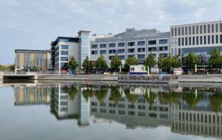 Kiel City Bootshafen