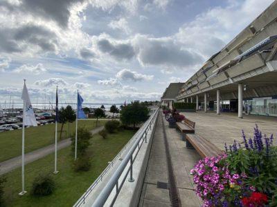 Kieler Förde & Olympiazentrum Schilksee