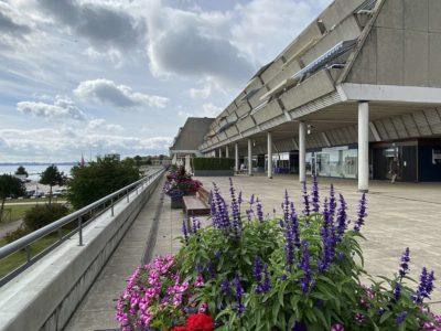 Olympiazentrum Kiel