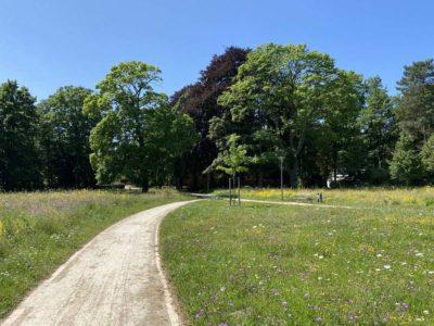 Kiel-Wik Schleusenpark