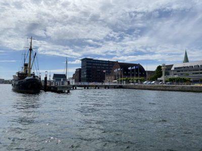 Kieler Förde Schifffahrtsmuseum Kiel
