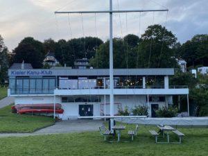 Kieler Kanu-Klub Kiellinie Kiel