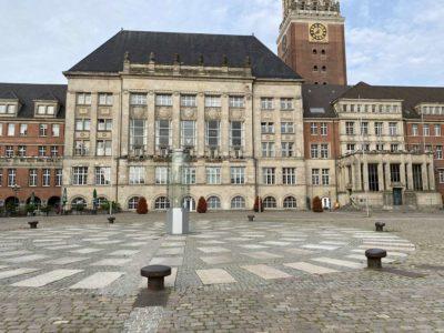Rathaus Kiel