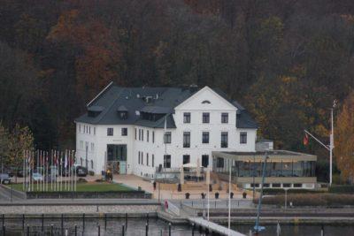 Restaurant Kieler Yacht Club