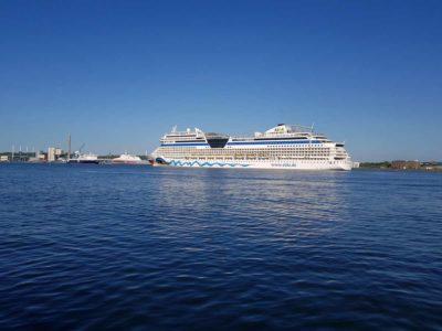 Kreuzfahrt AIDAsol ab Kiel