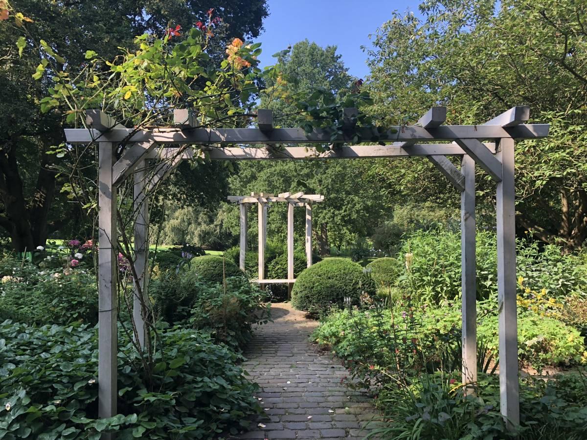 Landschaftspark Forstbaumschule Kiel