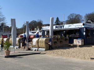 MOBY Kiellinie Kiel