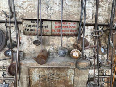 Howaldtsche Metallgießerei Kiel