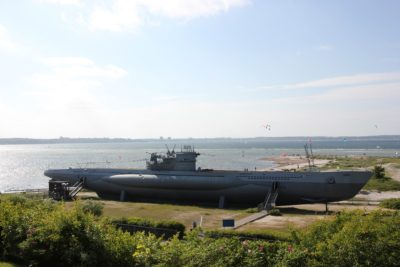 U-995 Museums-U-Boot in Laboe