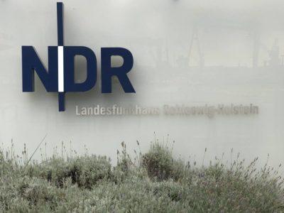 NDR Landesfunkhaus SH