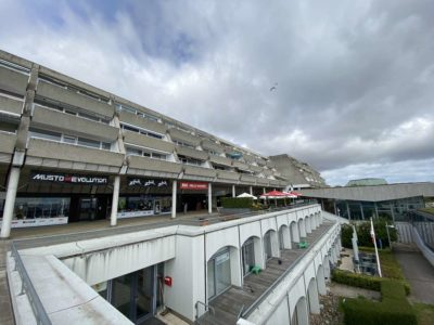 Olympiazentrum Kiel-Schilksee