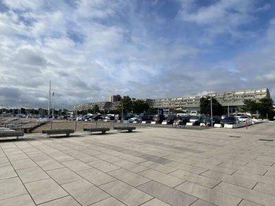 Olympiazentrum & Olympiahafen Schilksee
