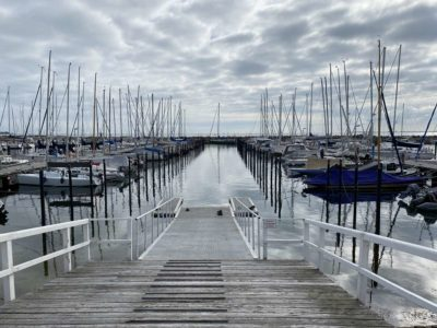 Kiel-Schilksee Olympiahafen
