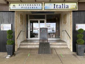 Ristorante Pizzeria Italia Schilksee