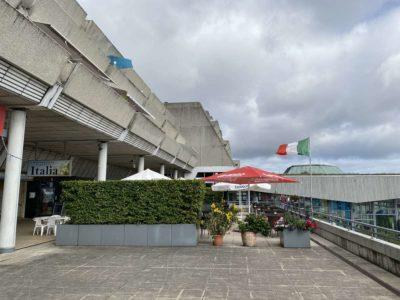 Olympiazentrum Kiel-Schilksee Restaurant Italia