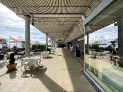 Olympiazentrum Schilksee Restaurants & Cafés