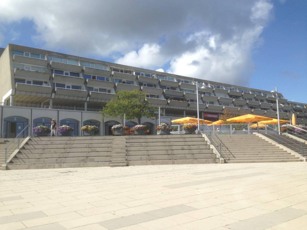 Olympiazentrum Schilksee