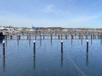 Hafen Schilksee Olympiazentrum Liegeplätze