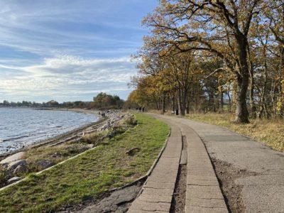 Strande & Bülk an der Ostsee