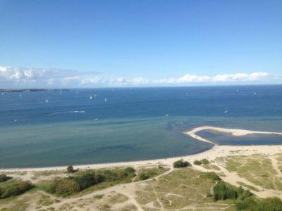 Ostsee bei Laboe