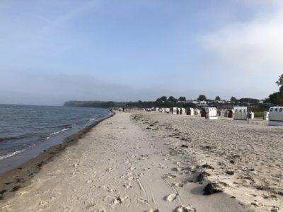 Ostsee Surendorfer Strand