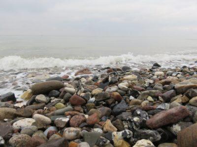 Ostsee bei Dänisch-Nienhof