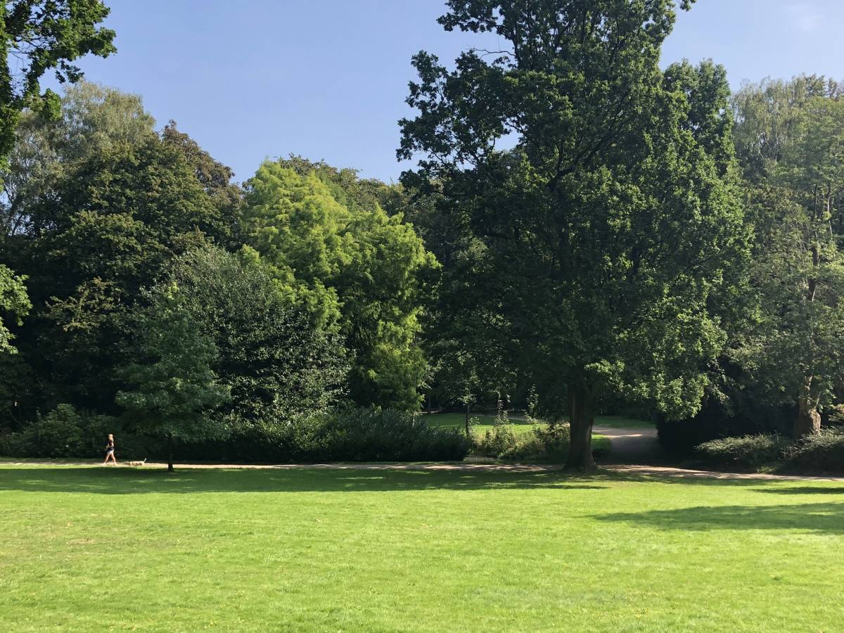 Forstbaumschule Kiel Landschaftspark